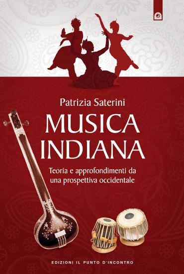 Musica indiana ePub