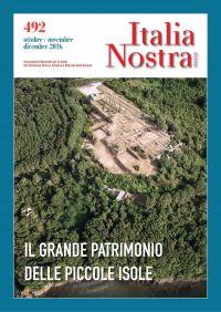 Italia Nostra 492 ott-dic 2016