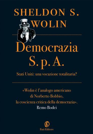 Democrazia S.p.A. ePub