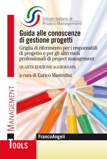 Guida alle conoscenze di gestione progetti