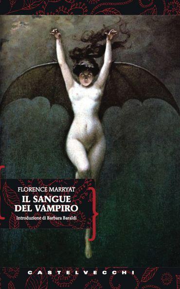 Il sangue del vampiro ePub