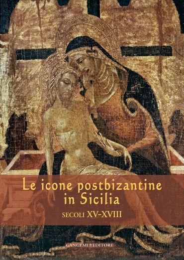 Le icone postbizantine in Sicilia ePub
