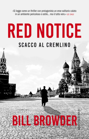 Red Notice ePub