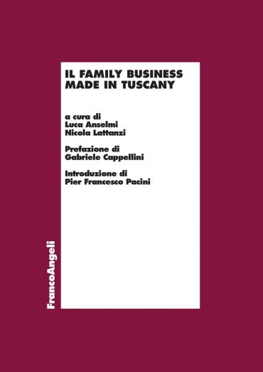 Il family business made in Tuscany