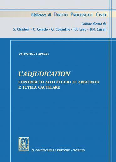 L'Adjudication
