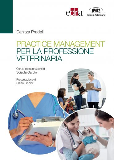 Practice management per la professione veterinaria ePub