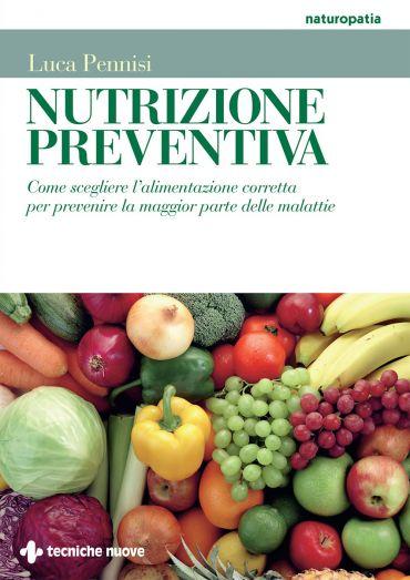 Nutrizione preventiva ePub