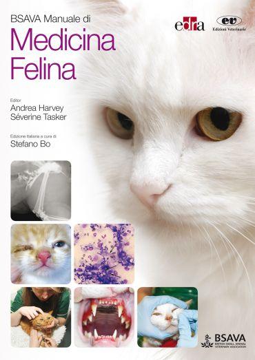 BSAVA Manuale di Medicina Felina ePub