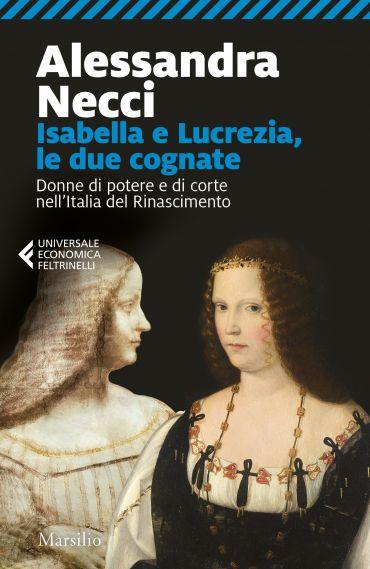 Isabella e Lucrezia, le due cognate ePub
