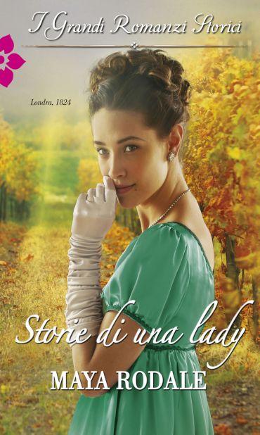 Storie di una lady ePub