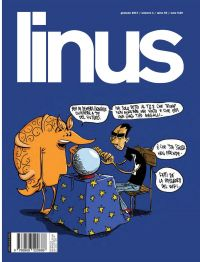 Linus. Gennaio 2017