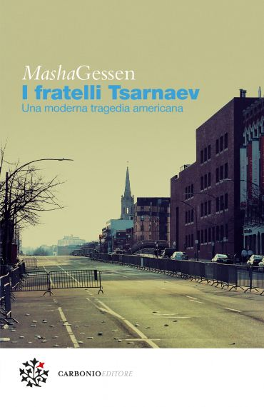 I fratelli Tsarnaev ePub