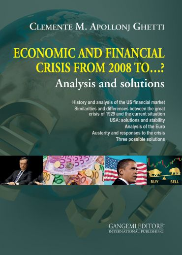Economic and financial crisis from 2008 to ...? ePub