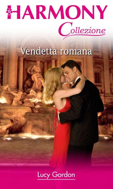 Vendetta romana ePub