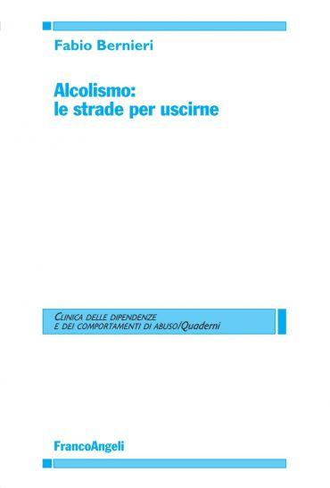 Alcolismo: le strade per uscirne