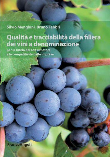 Qualità e tracciabilità della filiera dei vini a denominazione p