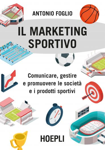 Il Marketing sportivo ePub
