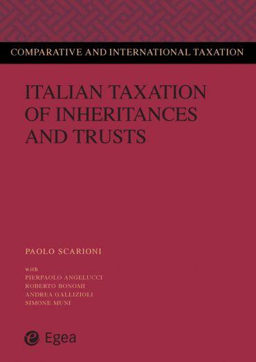 Italian taxation of inheritances and trusts