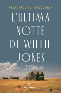 L'ultima notte di Willie Jones ePub