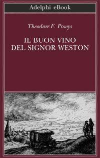 Il buon vino del signor Weston ePub