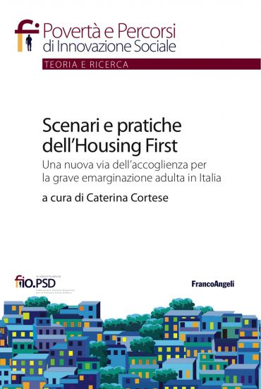 Scenari e pratiche dell'Housing First ePub