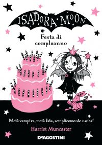 Isadora Moon. Festa di compleanno ePub