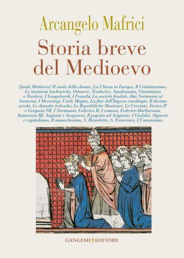 Storia breve del Medioevo ePub