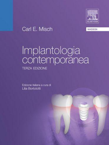 Implantologia contemporanea ePub