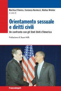 Orientamento sessuale e diritti civili. Un confronto con gli Sta