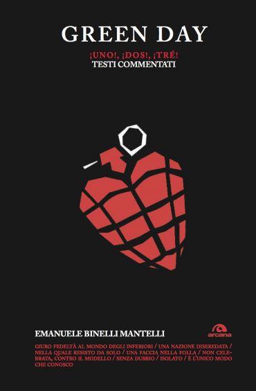 Green Day. Uno! Dos! Tré! ePub