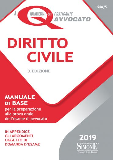 I Quaderni del praticante Avvocato - Diritto Civile