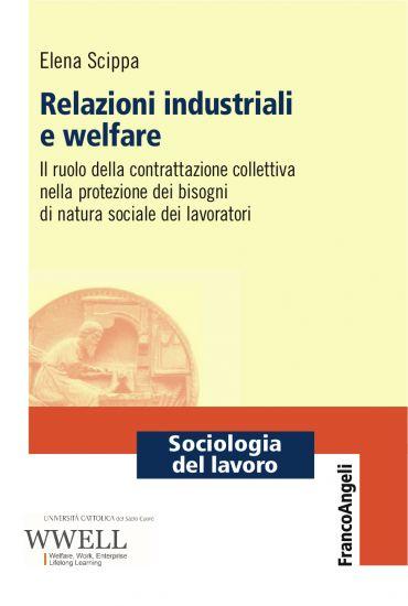 Relazioni industriali e welfare ePub