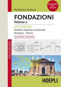 Fondazioni. Volume 2 ePub