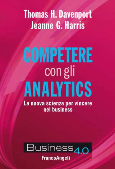Competere con gli analytics ePub