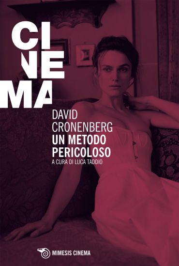 David Cronenberg. Un metodo pericoloso ePub