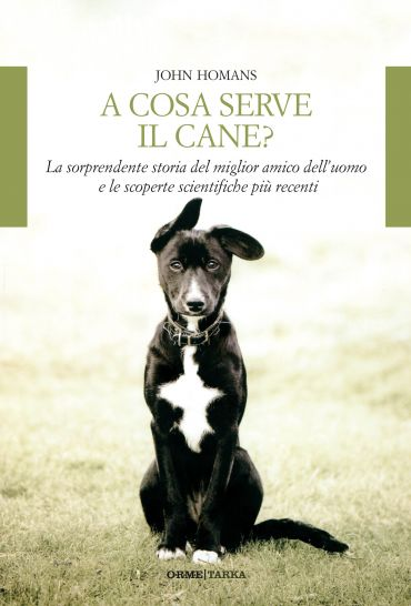 A cosa serve il cane ePub