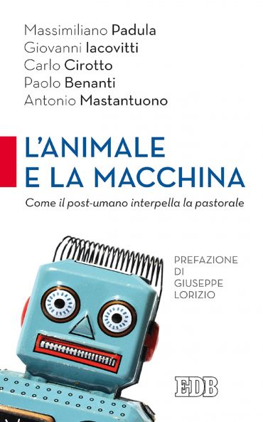 L' Animale e la macchina ePub