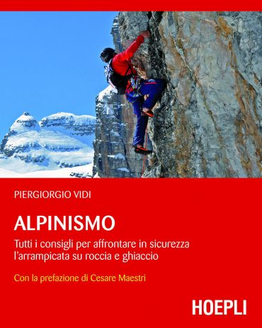 Alpinismo ePub