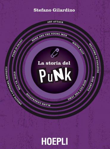 Storia del Punk ePub