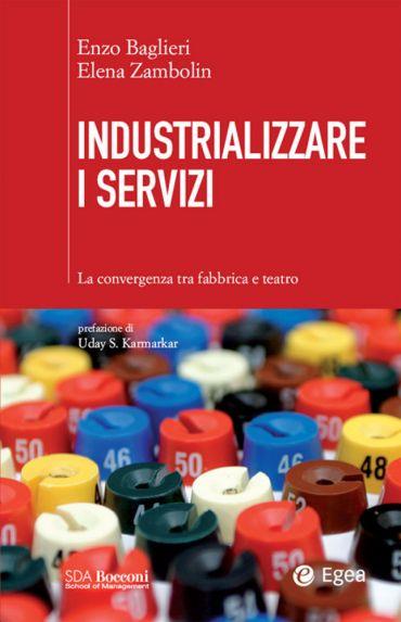 Industrializzare i servizi ePub