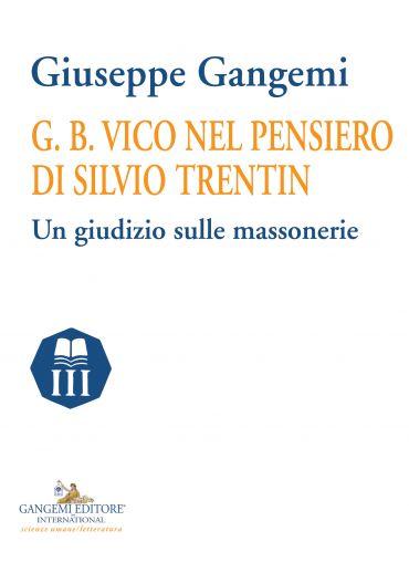 G. B. Vico nel pensiero di Silvio Trentin ePub
