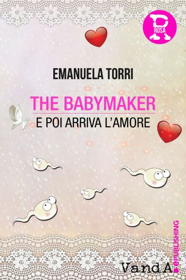 The babymaker ePub