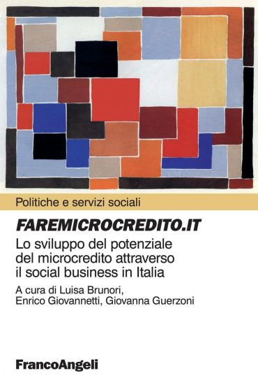 Faremicrocredito.it. Lo sviluppo del potenziale del microcredito