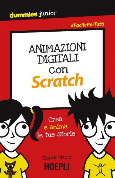 Animazioni digitali con Scratch ePub