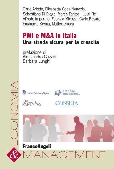 Pmi e M&A in Italia. Una strada sicura per la crescita