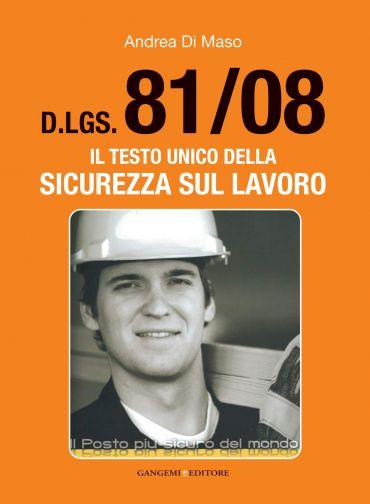 D.LGS. 81/08