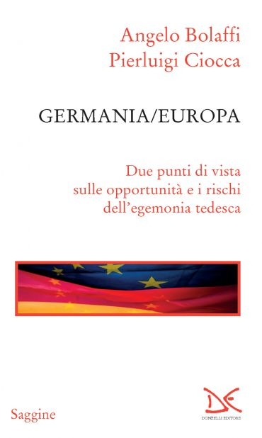 Germania/Europa ePub