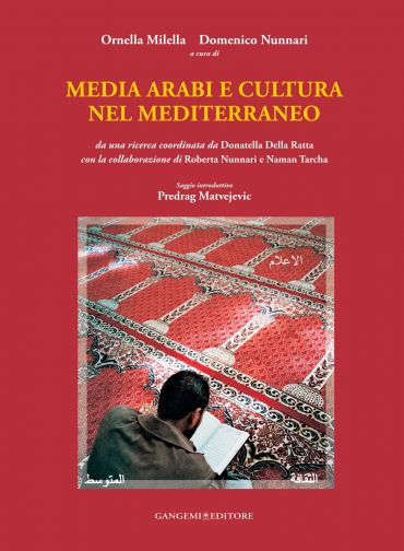 Media arabi e cultura nel Mediterraneo ePub