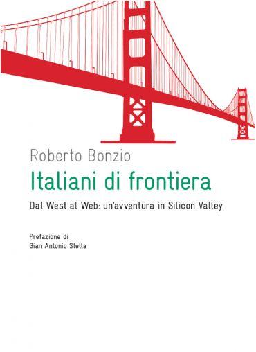Italiani di frontiera ePub