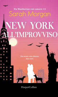 New York, all'improvviso ePub